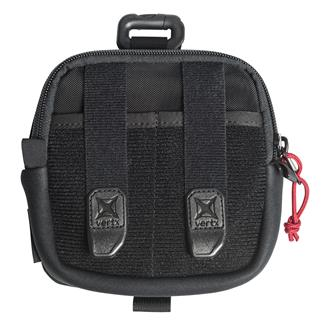 Vertx Mini Organizational Pouch Black