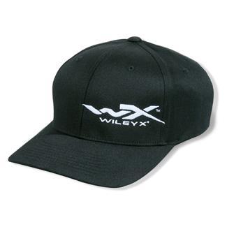 Wiley X Flexfit Hat Black