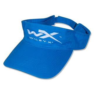 Wiley X Angler Visor Blue