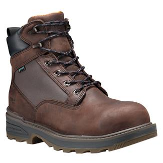 Timberland PRO Resistor CT WP Dark Brown