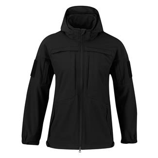Propper BA Softshell Duty Jacket Black