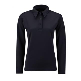 Propper Long Sleeve ICE Polo LAPD Navy
