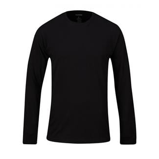 Propper Long Sleeve Crew Neck T-Shirt (2 Pack) Black