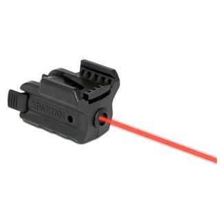 Lasermax Spartan Adjustable Rail Mounted Laser Red