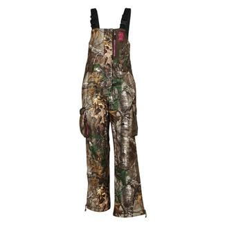 Rocky Athletic Mobility Level 3 Bib Overalls Realtree Xtra
