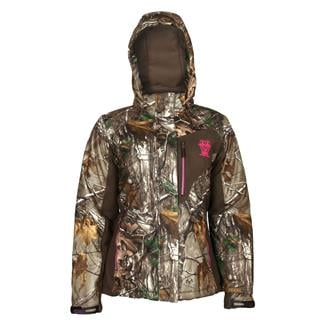 Rocky Athletic Mobility Level 3 Parka Realtree Xtra
