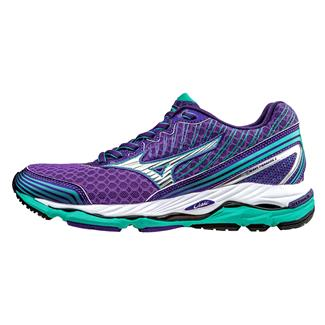 Mizuno Wave Paradox 2 Royal Purple / Silver / Atlantis