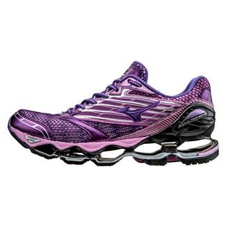 Mizuno Wave Prophecy 5 Hyacinth Violet / Royal Purple / Black