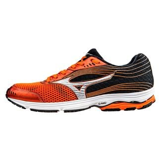 Mizuno Wave Sayonara 3 Vibrant Orange / Silver / Black