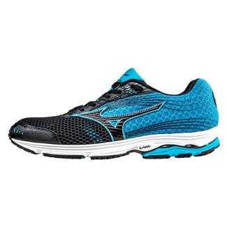 Mizuno Wave Sayonara 3 Black / Atomic Blue / Black