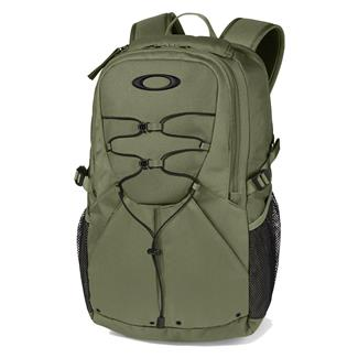 Oakley Vigor Backpack 2.0 Worn Olive