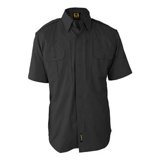 Propper Lightweight Short Sleeve Tactical Shirt Black