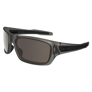 Oakley Turbine Urban Jungle Dark Gray Matte Gray Ink