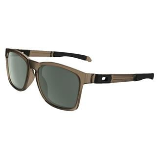 Oakley Catalyst Matte Sepia Dark Gray