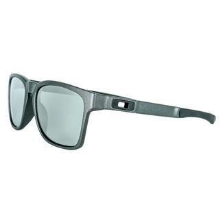 Oakley Catalyst Steel Chrome Iridum