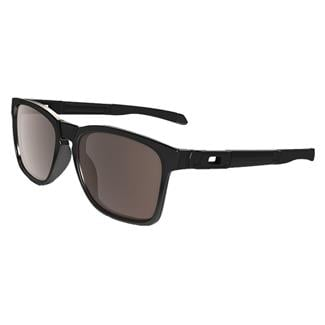 Oakley Catalyst Warm Gray Black Ink