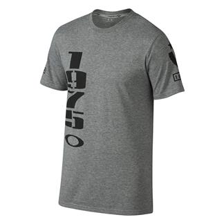 Oakley Battalion T-Shirt Athletic Heather Gray