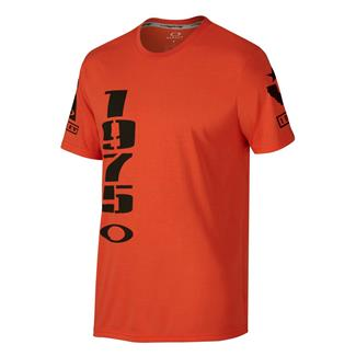 Oakley Battalion T-Shirt Grenadine