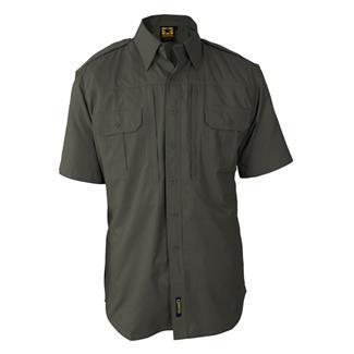 Propper Lightweight Short Sleeve Tactical Dress Shirts Olive