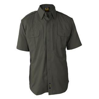 Propper Lightweight Short Sleeve Tactical Shirt Olive