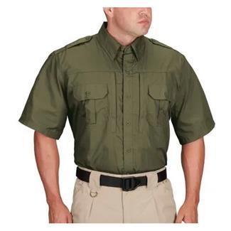 Propper Lightweight Short Sleeve Tactical Shirt Olive