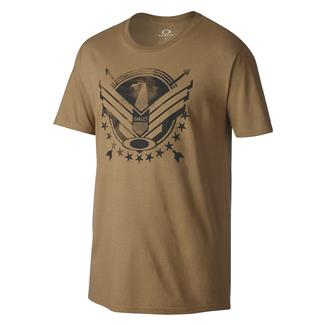 Oakley Freebird SI T-Shirt Coyote
