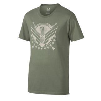Oakley Freebird SI T-Shirt Worn Olive