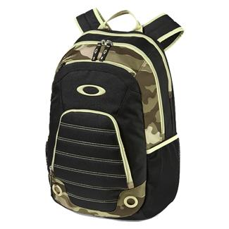 Oakley Gearbox 26L Olive Camo
