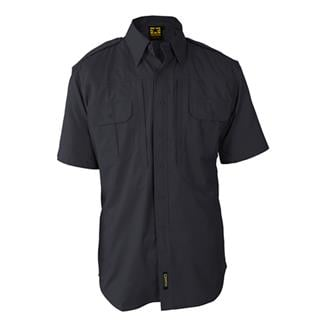 Propper Lightweight Short Sleeve Tactical Shirt LAPD Navy