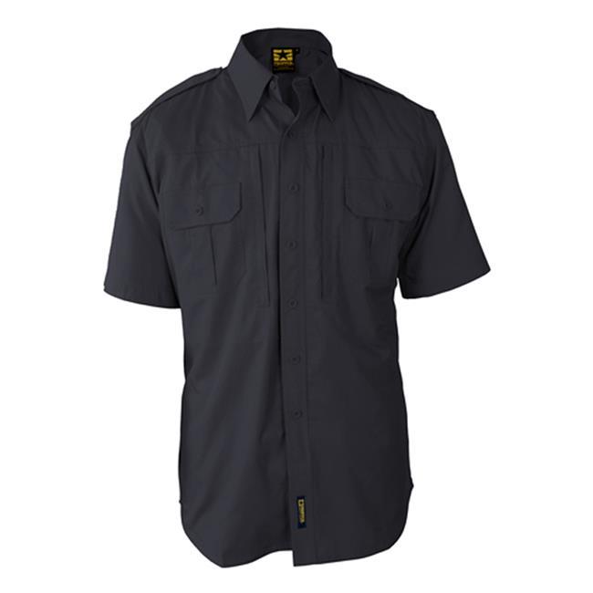 Propper Lightweight Short Sleeve Tactical Dress Shirts LAPD Navy