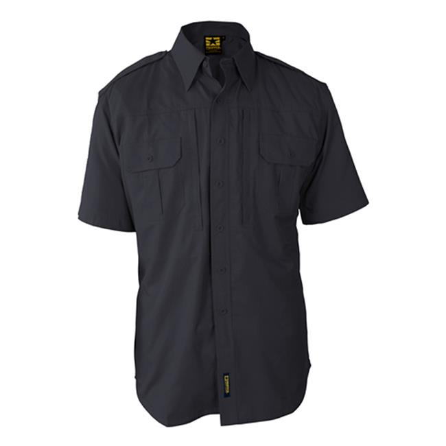 Propper Lightweight Short Sleeve Tactical Dress Shirts LAPD Navy