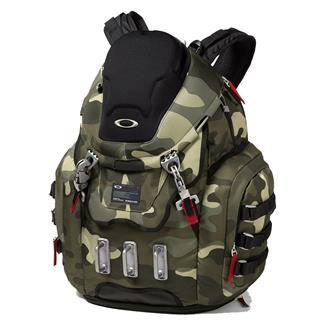Oakley Kitchen Sink Backpack Herb