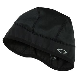 Oakley Midweight Fleece Skully Jet Black