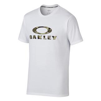 Oakley O-Stealth T-Shirt White