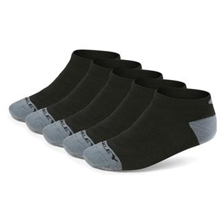 Oakley Performance Basic Low Cut Socks (5 Pack) Black