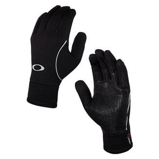Oakley Polartec Midweight Gloves Black