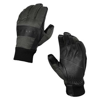 Oakley Ricochet Gloves Jet Black