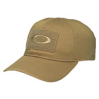 Oakley SI Cotton Hat Coyote