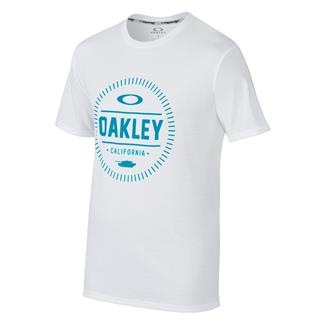 Oakley Tank T-Shirt White