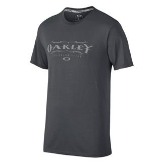 Oakley Wild West SI T-Shirt Shadow