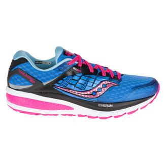 Saucony Triumph Iso 2 Blue / Pink