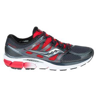 Saucony Zealot Iso Red / Black / Silver