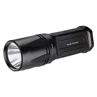 Fenix TK35UE Flashlight Black