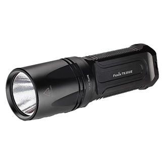 Fenix TK35UE Flashlight Black