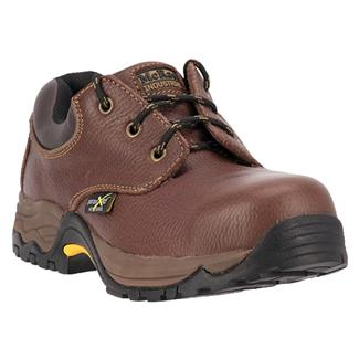 McRae Industrial Oxford Met Guard ST Mesquite Brown
