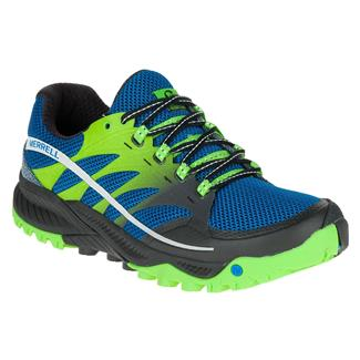 Merrell All Out Charge Blue Dusk
