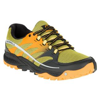 Merrell All Out Charge Yellow