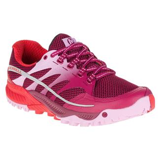 Merrell All Out Charge Bright Red