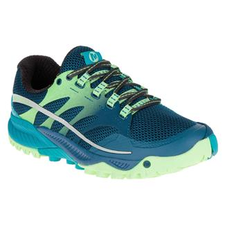 Merrell All Out Charge Blue