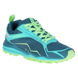 Merrell All Out Crush Bright Green